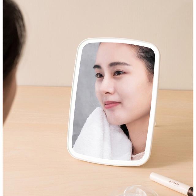 Gương trang điểm Xiaomi có đèn LED Jordan & Judy