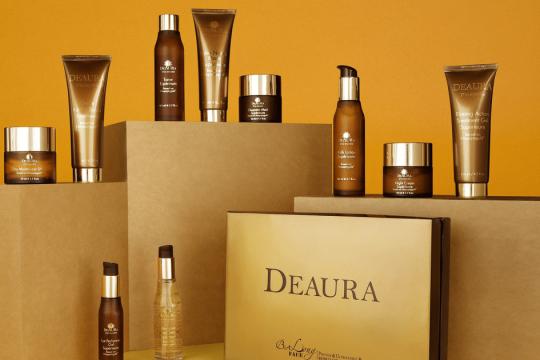 Deaura có tốt không? Thành phần của mỹ phẩm có những gì?