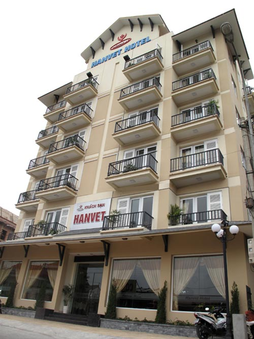 Hanvet Tam Đảo Hotel 2