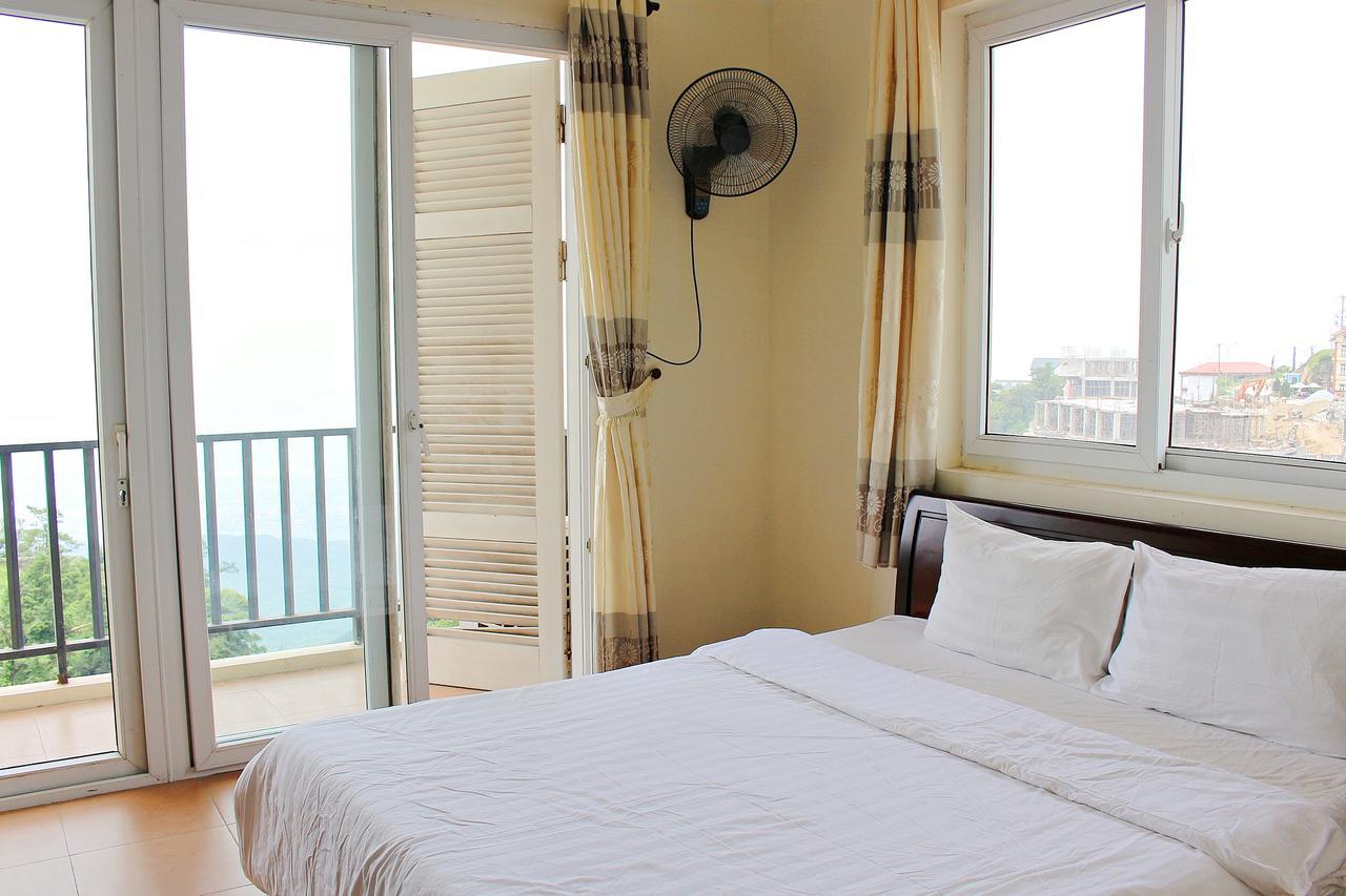 Hanvet Tam Đảo Hotel