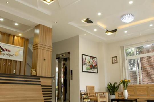Review tất tần tật 5 khách sạn Nha Trang giá rẻ không thể bỏ lỡ