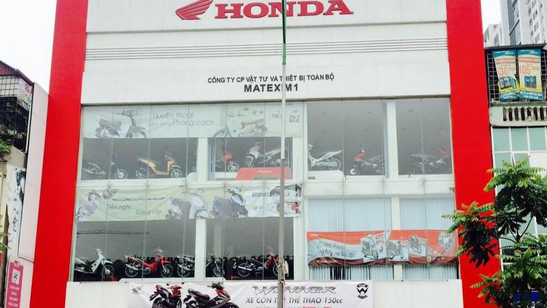 Head Honda Nguyễn Trãi
