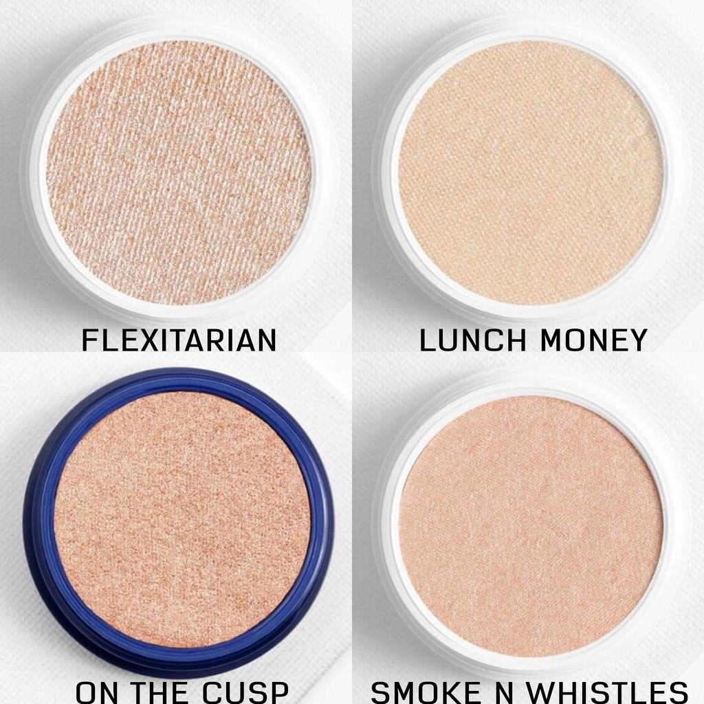 Highlighter Colourpop Smokin Whistles Super Shock Cheek
