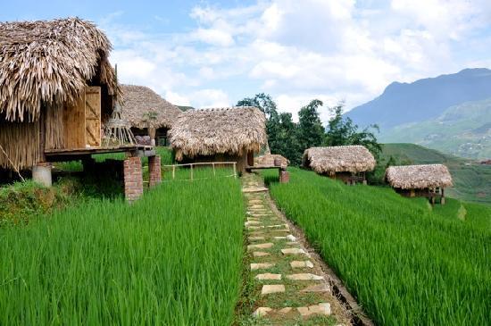 Hmong Mountain Retreat 2