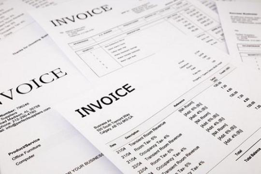 Những thông tin về Invoice là gì? Cách phân loại invoice ra sao?
