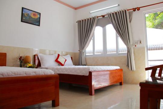 Review chính xác về 5 khách sạn Nam Du hot nhất hiện nay
