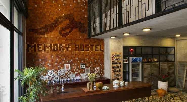 Homestay Đà Nẵng Memory Hostel
