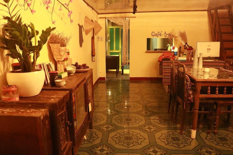 Homestay Đà Nẵng Mơ House