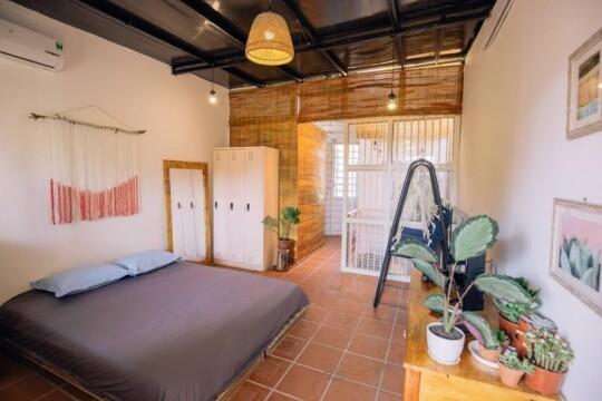 Review Top 5 homestay Hà Nội gần trung tâm có chất lượng dịch vụ tốt