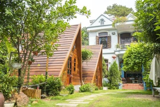 Review Top 5 homestay Hạ Long có giá thành phù hợp, chất lượng tốt.