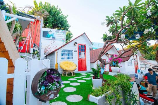 Review Top 5 Homestay Quy Nhơn giúp bạn tận hưởng kỳ nghỉ trọn vẹn nhất