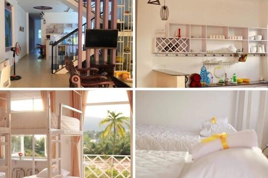 Review top 5 homestay Phú Quốc có vị trí gần biển và giá thành cực kỳ rẻ
