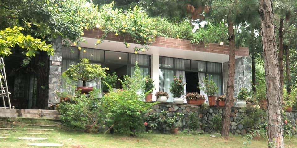 Homestay Sóc Sơn Hidden Villa