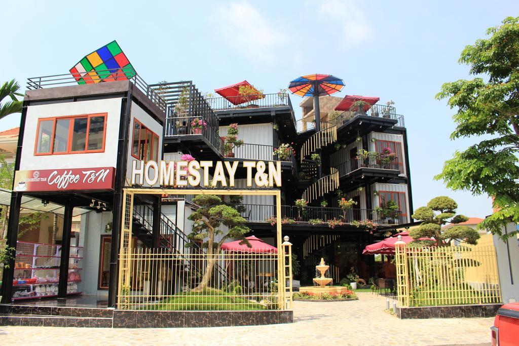 Homestay T&N