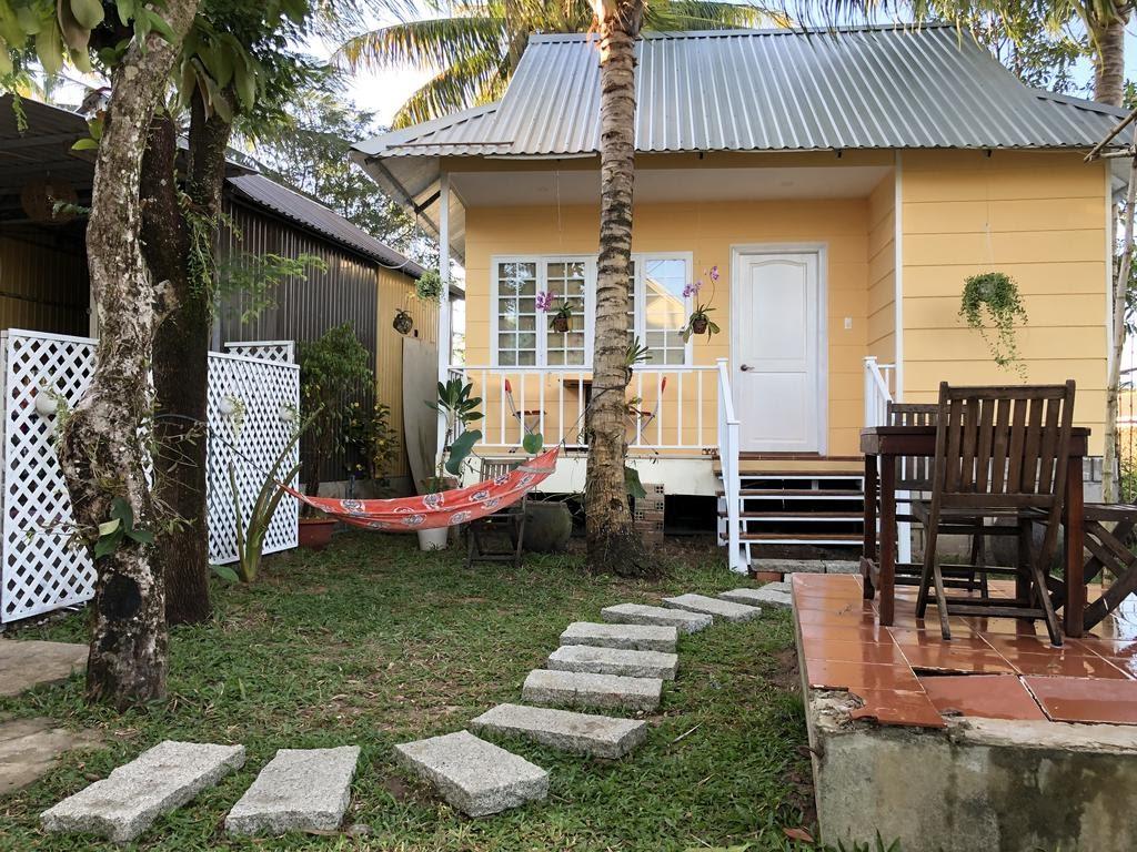 Homestay Tropical Garden Phú Quốc