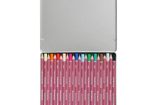 Review top 5 sản phẩm hộp bút màu đẹp, an toàn dành cho bé
