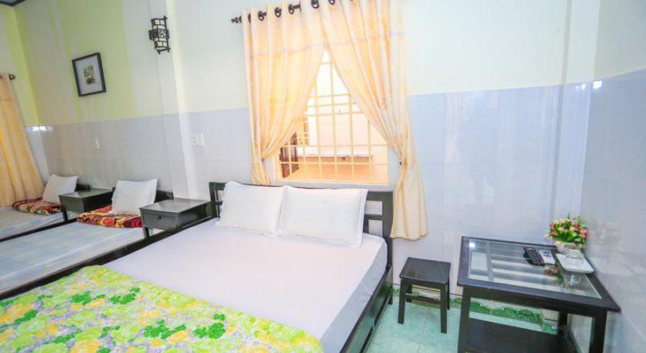 Huỳnh Hua Hotel
