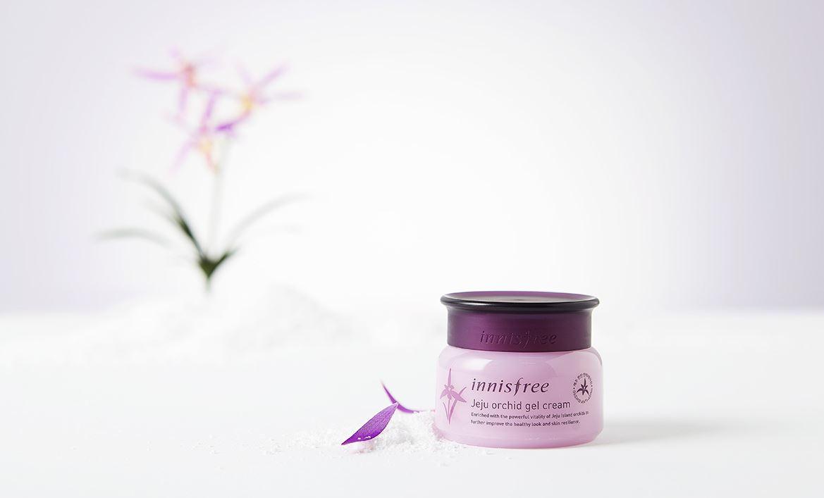 Innisfree-Orchid-Gel-Cream
