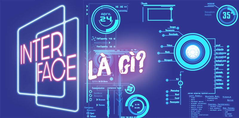 Interface-la-gi