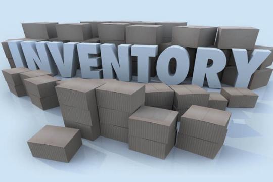 Inventory là gì? Inventory có ý nghĩa như thế nào với doanh nghiệp sản xuất?