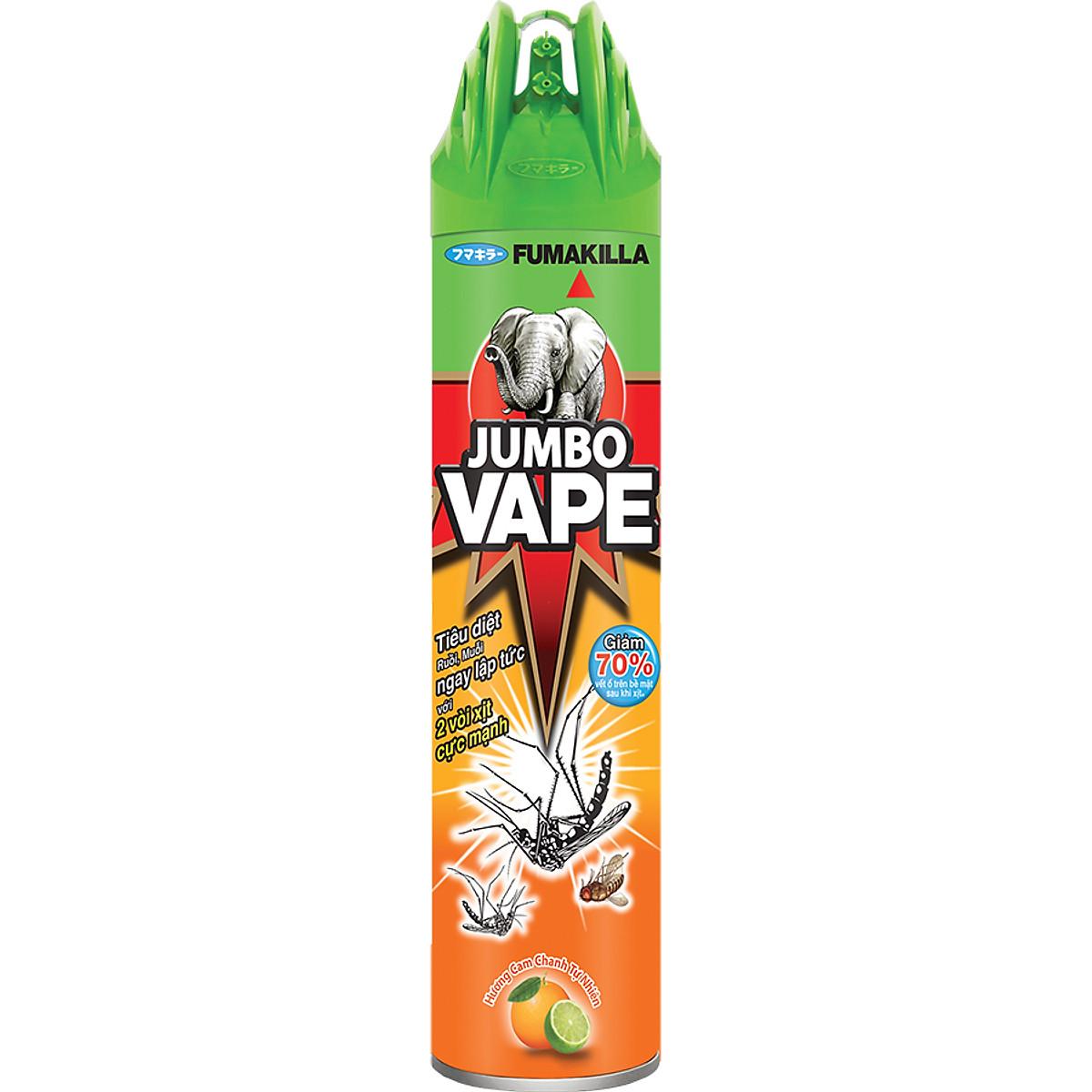 Jumbo Vape FIK 100712620 2