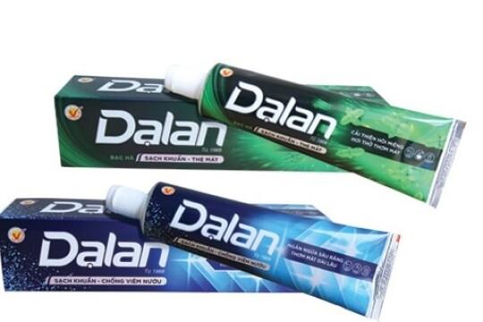 Review top 5 sản phẩm kem đánh răng ngừa sâu răng vượt trội nhất hiện nay