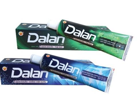 Kem đánh răng ngừa sâu răng 2