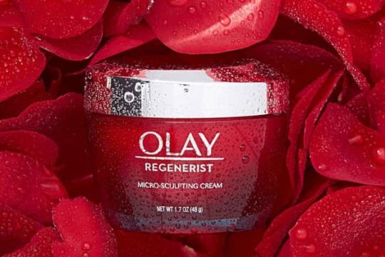 Review 5 loại kem dưỡng da Olay chất lượng giúp nâng niu chăm sóc cho làn da bạn