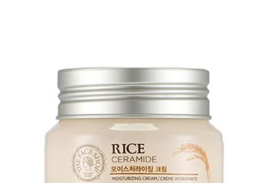 Review top 5 kem dưỡng da The Face Shop giúp da căng mịn, trắng hồng.