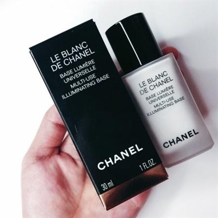 Kem lót trang điểm Le Blanc De Chanel Multi-Use Illuminating Base