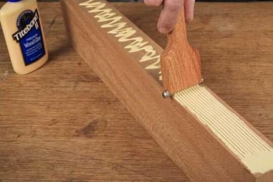 Review Top 5 sản phẩm keo dán gỗ siêu dính giúp bạn hoàn thành công việc nhanh chóng