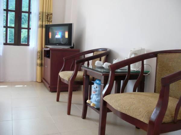 Khách sạn Ao Vua 2