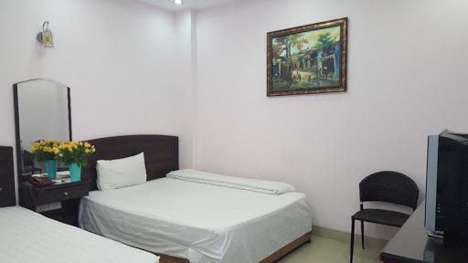 Khách sạn Cao Sơn 2