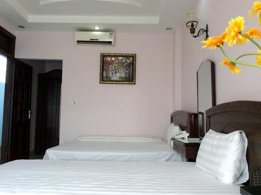 Khách sạn Cao Sơn