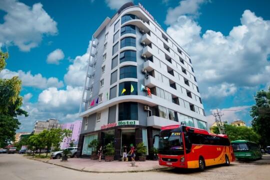 Review top 5 khách sạn Cửa Lò có view đẹp, giá thành phù hợp.