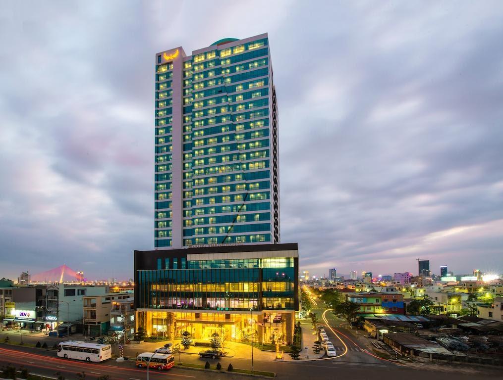 Khách sạn Cửa Lò Mường Thanh Grand