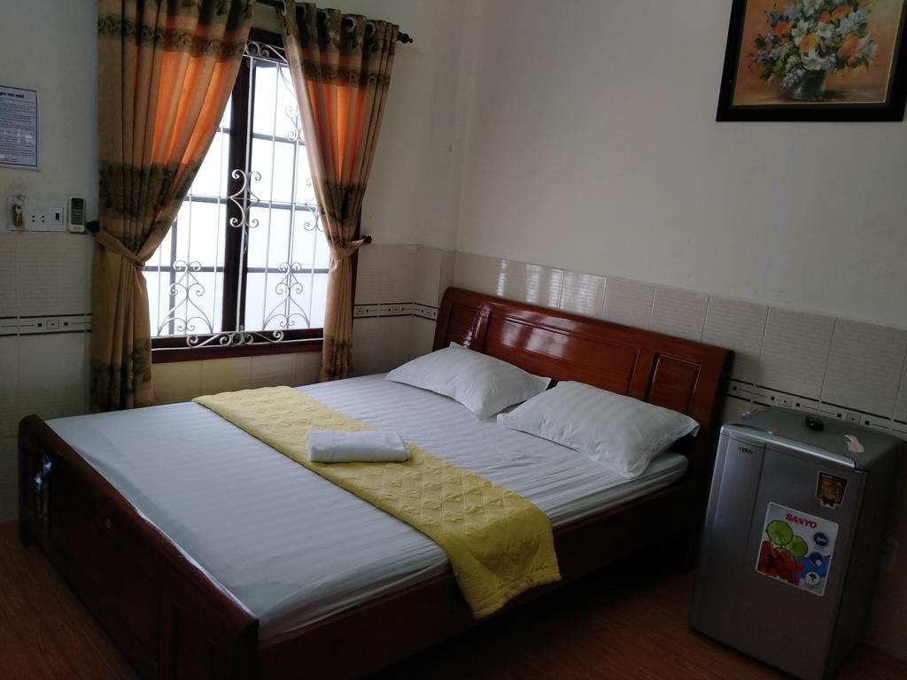 Khách sạn Khánh Vân 2