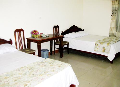 Khách sạn Khoang Xanh 2