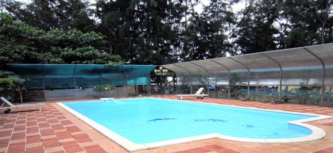 Khách sạn Kỳ Nam