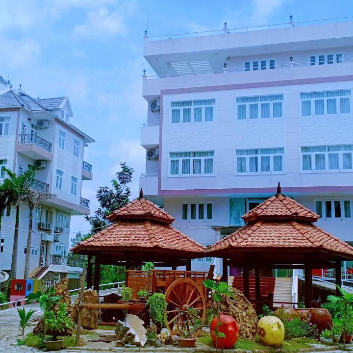Khách sạn Kỳ Nam2