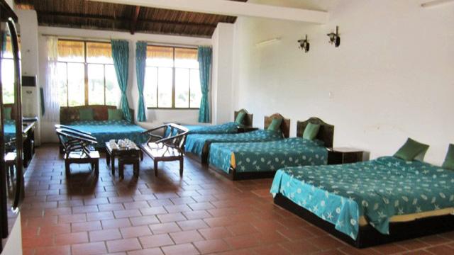 Khách sạn Phương Nam 2