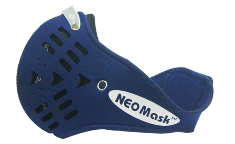 Khẩu trang hoạt tính Neomask N95