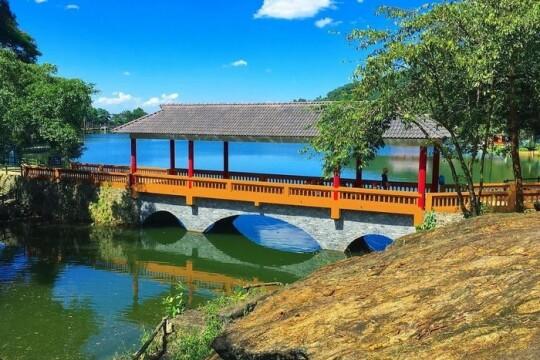 Review Top 5 địa điểm chụp ảnh ở Ba Vì siêu đẹp hiện nay