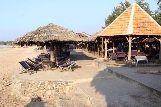 Review Top 5 resort Hồ Cốc dịch vụ tốt giá rẻ