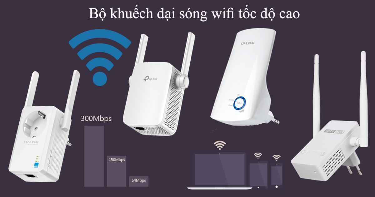 Kích sóng wifi 1