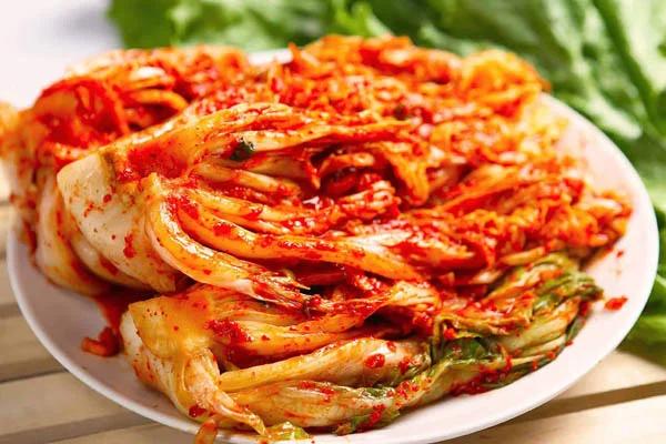 Kim chi – hương vị ẩm thực đặc trưng Đại Hàn Dân Quốc