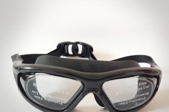 Review bật mí từ A – Z về Top 5 dòng kính bơi đang hot  trên thị trường