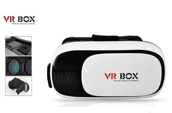 Kính thực tế ảo 3D VR Box