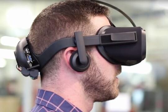Review top 5 kính thực tế ảo độc lập mang đến trải nghiệm góc rộng, hấp dẫn