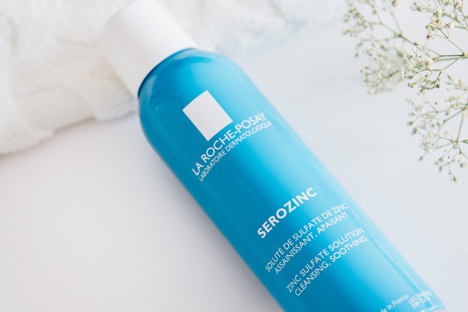 La-Roche-Posay-Serozinc-Sulfate-Solution-Cleansing-Soothing